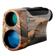 Nikon Monarch Gold Laser 1200 Ultra-compact Rangefinder