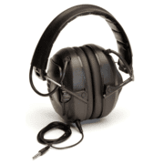 Pyramex Level Dependent Electronic Hearing Protection Earmuff