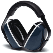 Pyramex Hearing Protection Ear Muff - NRR 25db