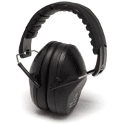 Pyramex Hearing Protection Low Profile Ear Muff NRR 31db