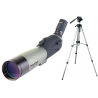 Celestron Ultima 80 Range Finding Spotting Scope with Tripod Pack