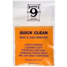 Hoppe's Quick Clean Rust and Lead Remover Cleaning Cloth 1215