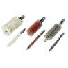 Hoppe's 3PK Brush / Swab Set