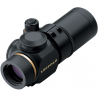 Leupold 1x14mm Prismatic Hunting Riflescope Matte Finish, Illum