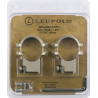 Leupold Sako Ring Mounts