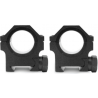 NcSTAR 30mm Weaver Ring with 1 inch Inserts RB26