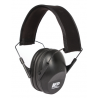 Radians M&P MP205 Compact Folding Earmuffs Black MP205C