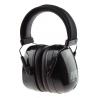 Radians M&P MP209 Premium Full Size Earmuffs Black MP209C