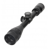Sightron SI Hunter 4-12x40 AO Riflescope w/ Adjustable Objective