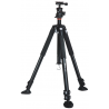 Vanguard Abeo Plus 323AB Aluminum Tripod with BBH-200