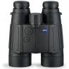 Zeiss Victory 10x45 T* RF Rangefinding Binoculars - Matte Black Finish